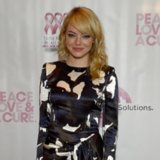 Emma Stone Quotes About Diet and Fitness