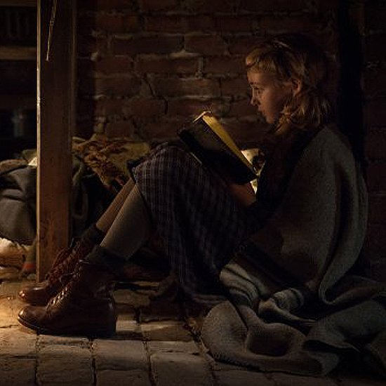 The Book Thief Movie Review | Video