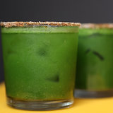 Green Juice Margarita Recipe