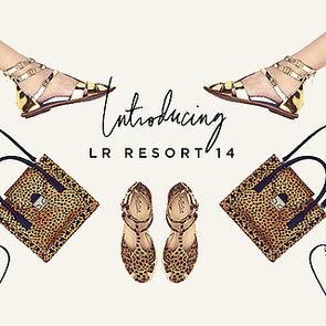 Loeffler Randall Resort 2014 Collection | Shopping