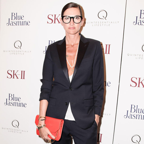 Jenna Lyons's Fashion Advice