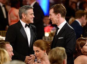 George-Clooney-mingled-Benedict-Cumberbatch-during-gala