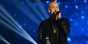 MTV EMAs: Miley, Katy, Eminem, and. . . Ron Burgundy?