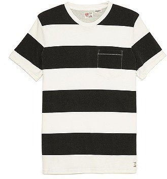 M.Nii Invitational Stripe Tee