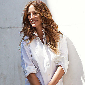 Julia Roberts in Marie Claire December 2013