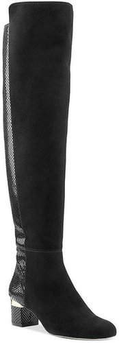 MICHAEL Michael Kors Alaysia Over-The-Knee Boots