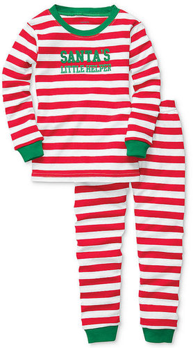 Carter's Baby Pajamas, Baby Boys or Baby Girls 2-Piece Holiday PJs