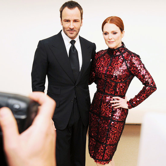 Stars Celebrate Fashion's Finest at the CFDA/Vogue Awards
