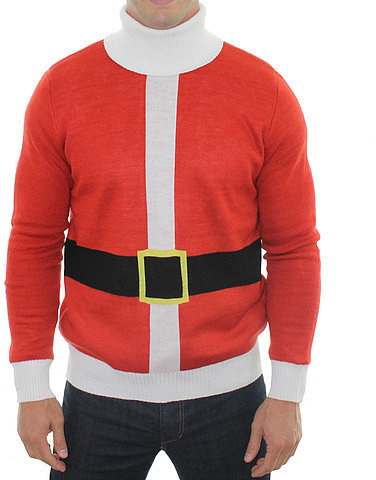 Tipsy Elves The Santa Sweater