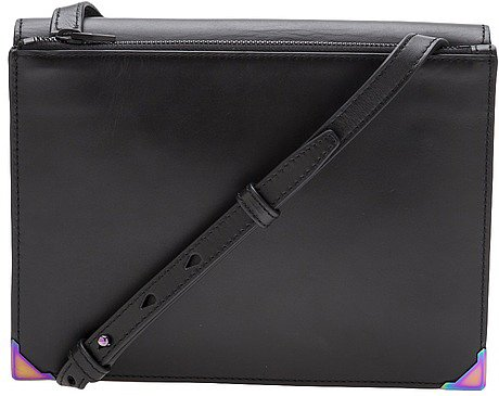 Alexander Wang Prisma Skeletal Envelope Bag ($745)