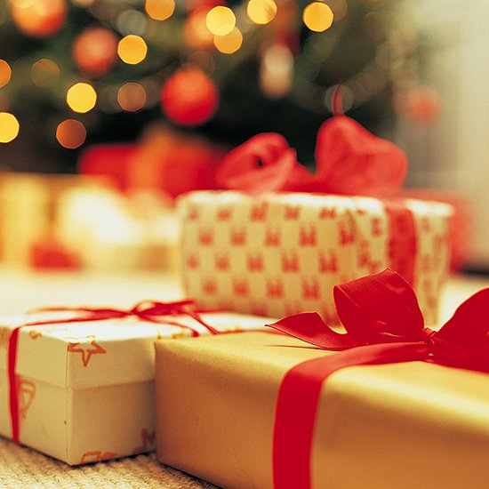 The Best Fitness Gifts For 2013