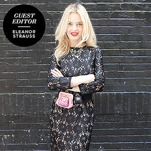 Eleanor Strauss's Shopbop Edit