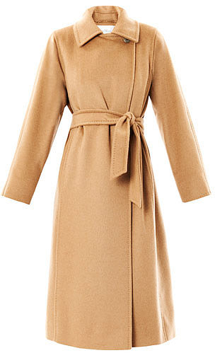 MaxMara Manuela coat