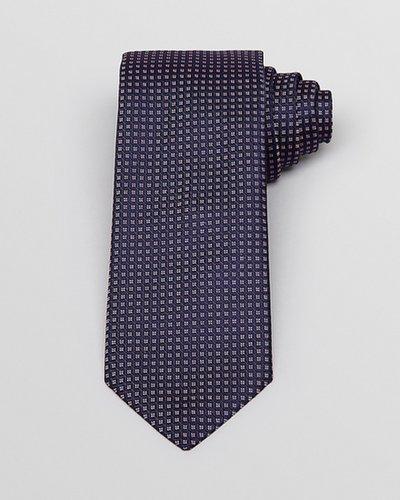 Thomas Pink Gordan Woven Classic Tie
