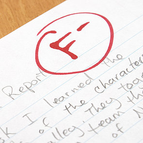 Teacher Embarrasses Students by Posting Grades