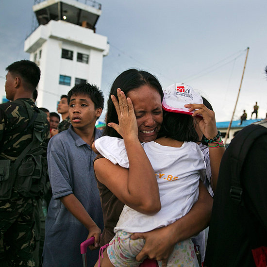 Best Way to Donate to Typhoon Haiyan Efforts