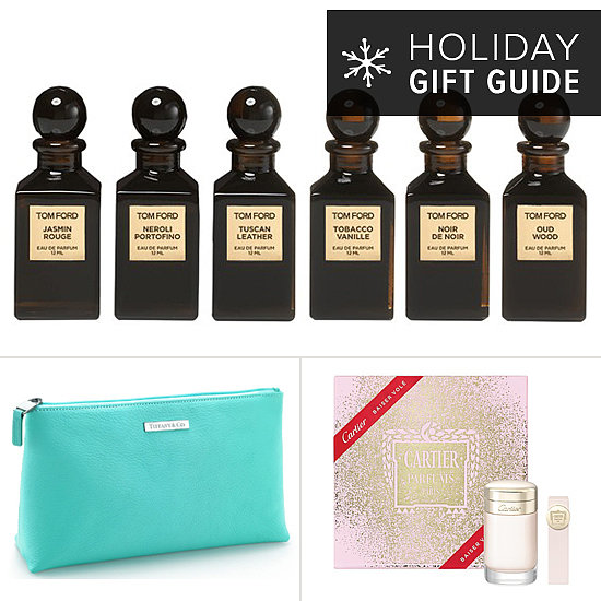 15 Designer Gifts For the Most Fashionable Beauty-Lover