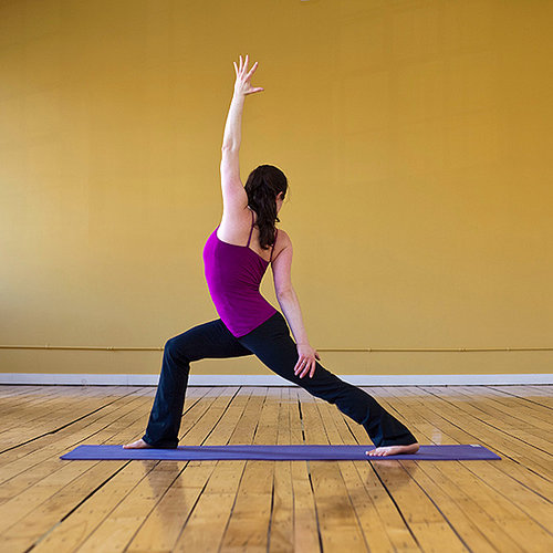 Why Twists Help Digestion