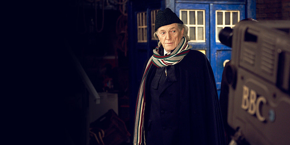 An Adventure in Space and Time: A Can't-Miss Whovian Film