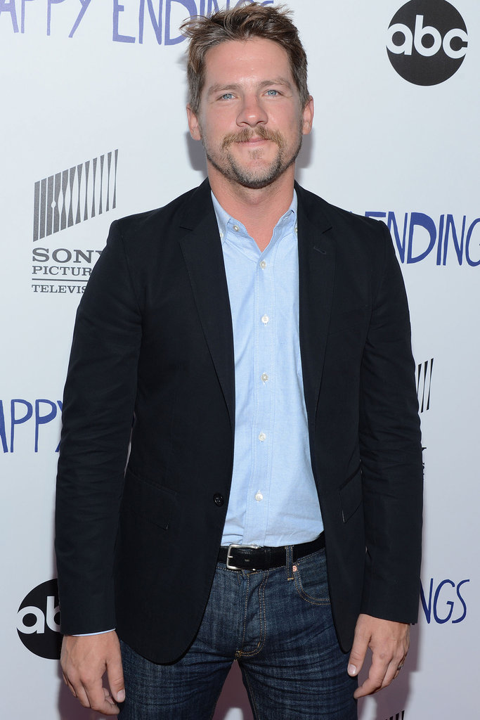 Steven Strait (Magic City) and Happy Endings' Zachary Knighton joined Hot, an indie about a dangerous virus that hits Los Angeles.