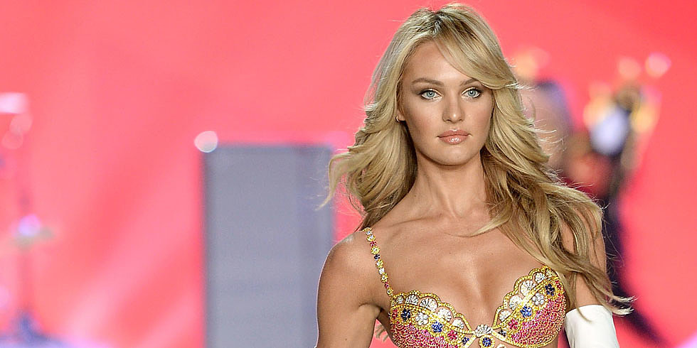 6 Reasons You Don't Have Victoria's Secret Angel Hair
