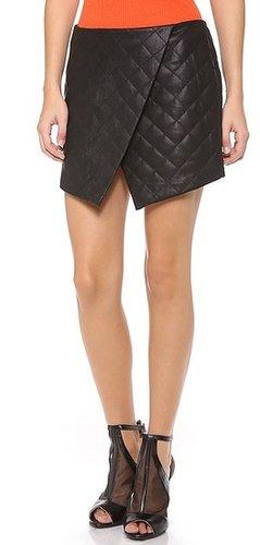 Finderskeepers Oblivion Skirt