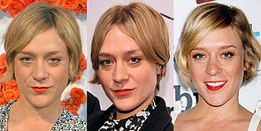 Happy Birthday Chloë Sevigny: See Her Lady Danger Lipstick Obsession
