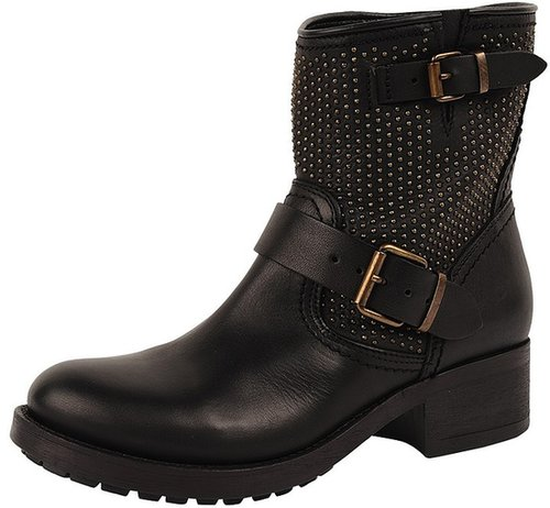 Formentini Studded Moto Boot