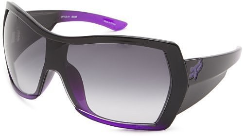 Fox Women's The Accolade Shield Sunglasses