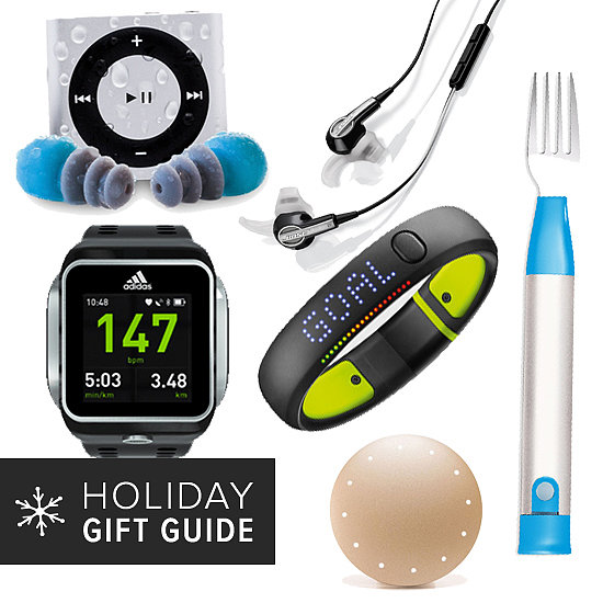 Geek Out With These Fitness Gadget Gifts