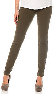 Apeainthepod Secret Fit Belly® Twill Slim Fit Skinny Leg Maternity Pants