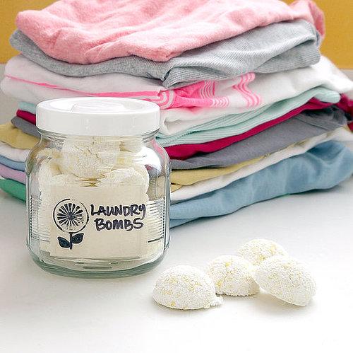 Laundry Bombs