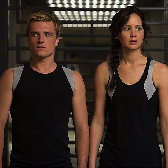 Catching Fire Movie Review | Video
