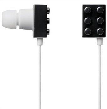 Playbrick Headphones