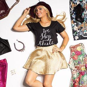 Sophie Elkus Style | Shopping