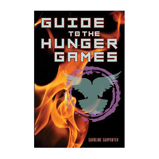 Guide to The Hunger Games, $22.99
