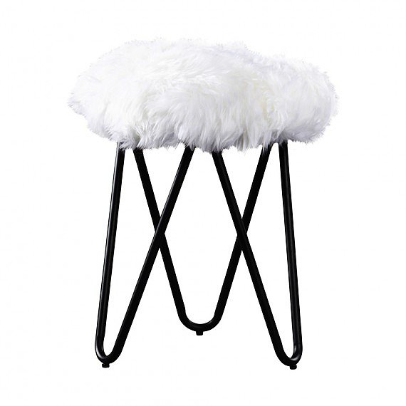 If your Winter plans, like mine, sadly do not include a trip to a Swiss ski chalet, then this Kevla vintage wool stool ($185) makes for a pretty good consolation prize. It's an affordably chic piece of decor that will make its recipient feel as if she's living inside the pages of Domino magazine. —Lindsay Miller, entertainment editor