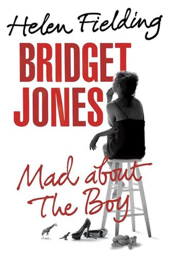 I've been anxiously awaiting the release of Helen FIelding's latest, Bridget Jones: Mad About the Boy ($15, originally $27), and friends have told me it's every bit as good as the first two Bridget Jones books. Plus, the story's single-girl humor is back in this pageturner, making it a great option for the unattached ladies in your life. — Laura Marie Meyers, assistant news editor