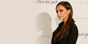 You'll Never See Victoria Beckham in These Shoes Again!