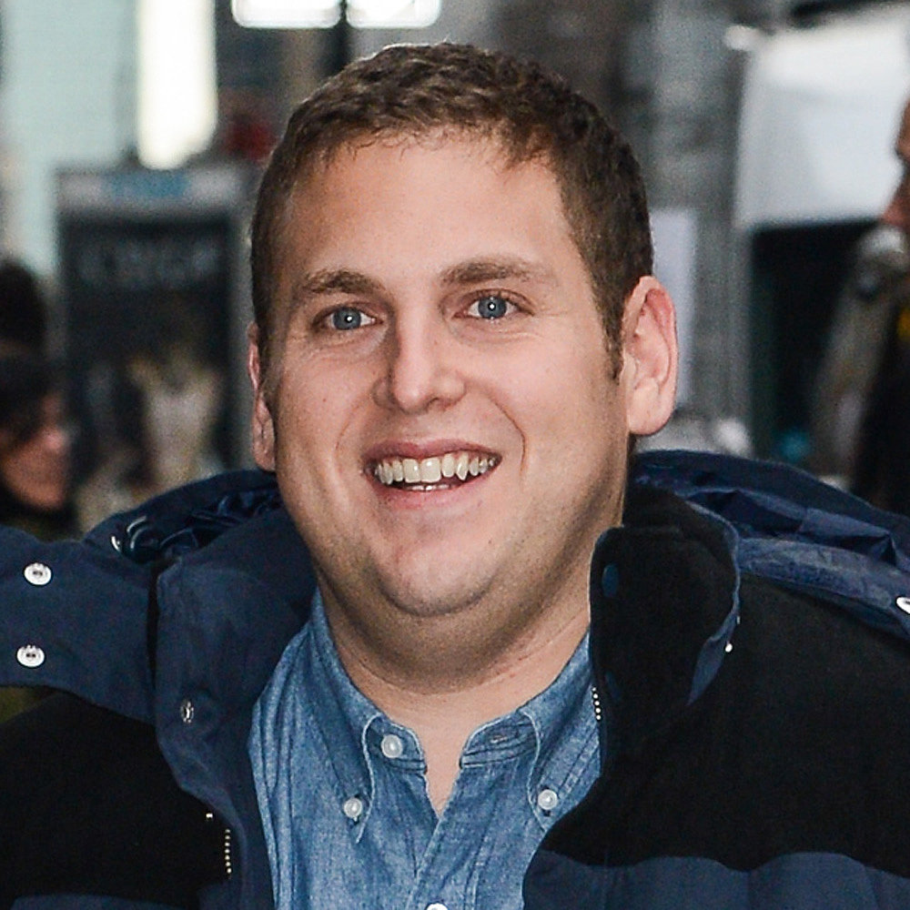 Jonah Hill Married Marries Jonah Hill's