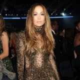 Was This Jennifer Lopez's Wildest Look of the Night?