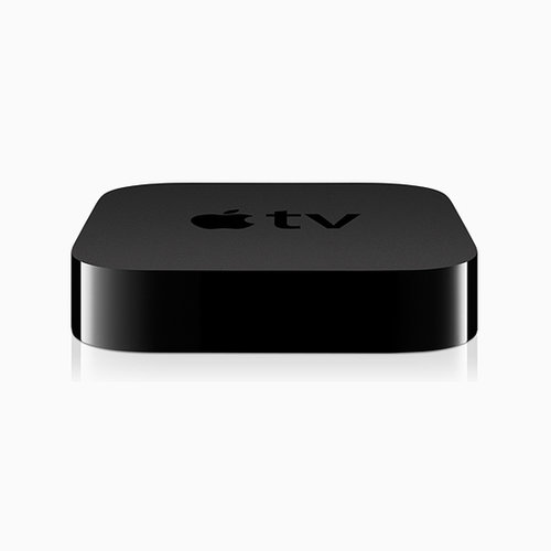 The AppleTV ($99) remains my favorite item from Cupertino, CA. Thanks to this tiny cube hidden in my dresser, I can watch just about any type of online content — even YouTube, Hulu, and Netlflix videos — on my TV. Consider this the perfect gift for a multimedia junkie. — Nick Maslow, editorial assistant
