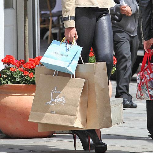 Cyber Monday Fashion Sales 2013
