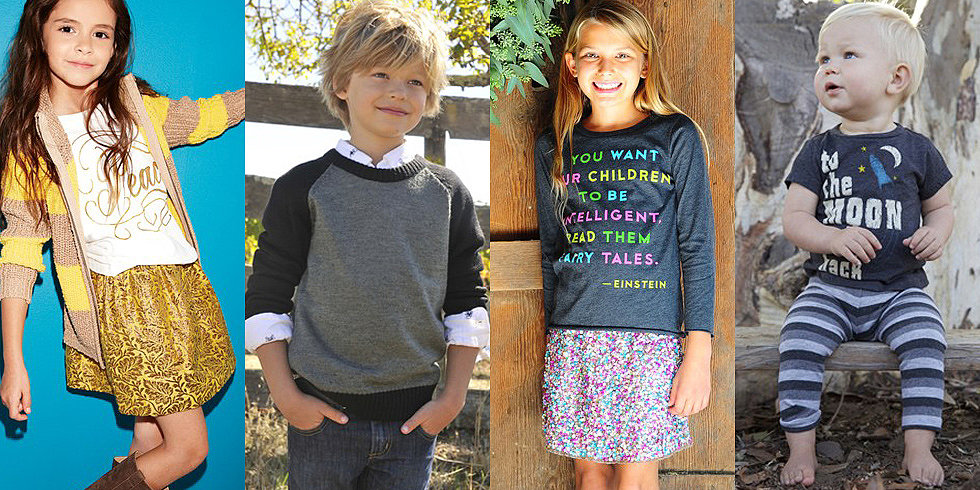 The Children's Line That's Sure to Spark Your Holiday Spirit