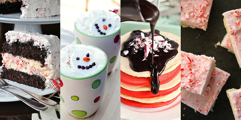 16 Festive Candy Cane Recipes For Kids of All Ages