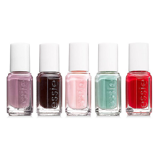 With all the new polish launches every season, it's easy to forget the basics. That's why I fell in love with the Essie Holiday Collection Kit ($15), which comes with five mini versions of the brand's classic hues like Ballet Slippers, Turquoise & Caicos, and Wicked. But you better hurry and grab it this month, because it's a limited edition! Whether it's for your own personal collection or as a gift, it's a no-fail find that will get use all year round. — Kaitlyn Dreyling, associate editor