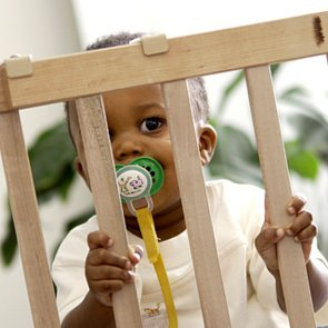 How to Babyproof Your Kitchen