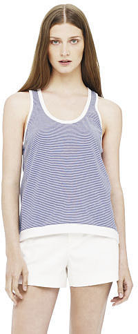 Sidney Striped Tank