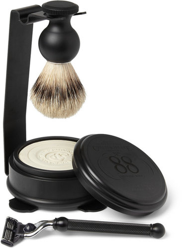 Czech & Speake Number 88 Shaving Set and Soap