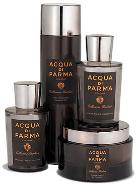 Acqua di Parma Collezione Barbiere Shaving Gel